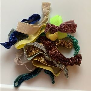 Assorted Tinsel Hairties